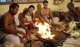 Puja, Hindu Worship, Pooja Vidhi , Pooja Items , Altars , Rudraksh ...